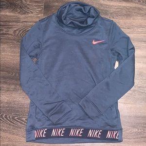Nike hoodie (youth)